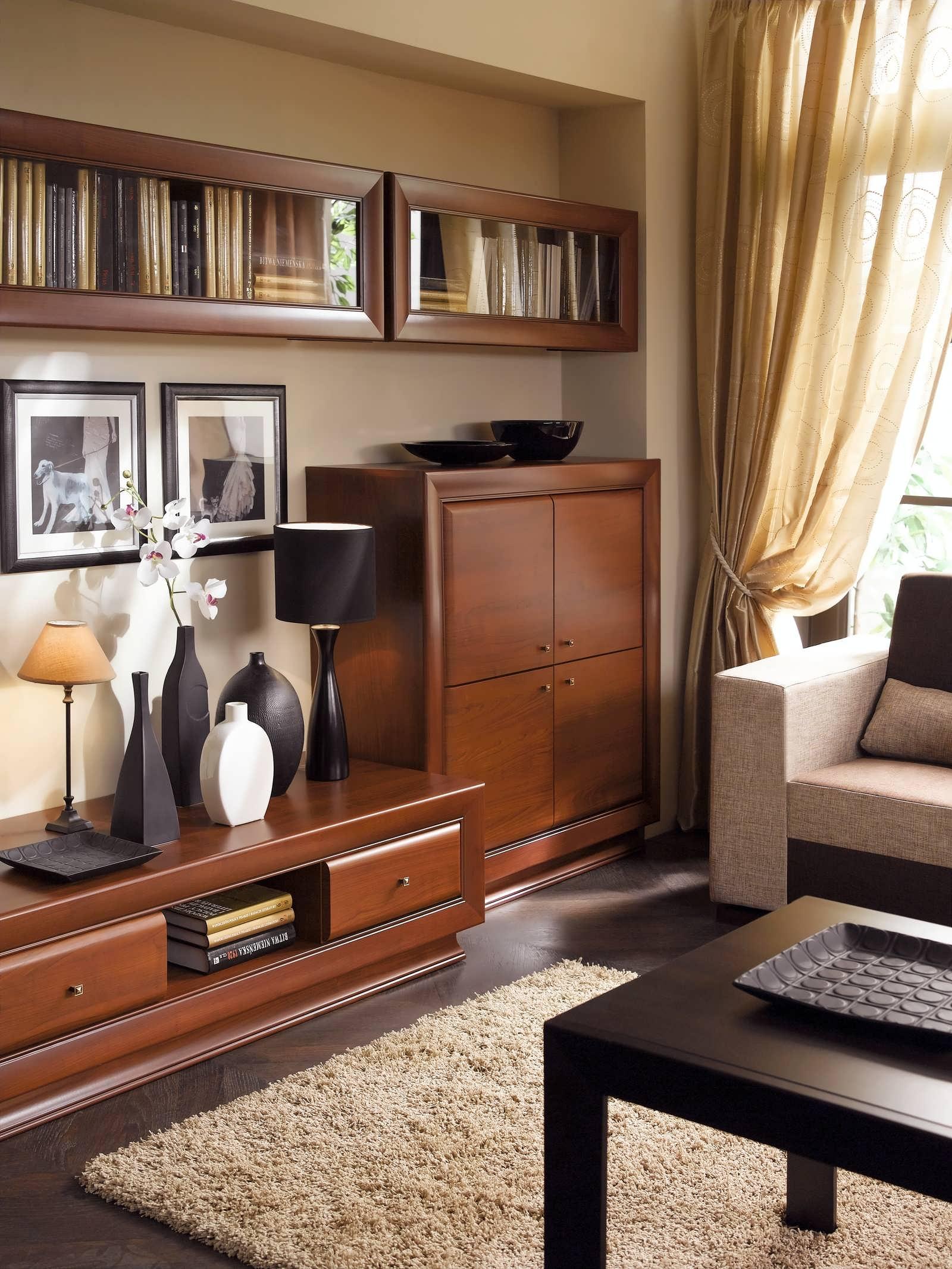 Мебель Для Гостиной Ларго